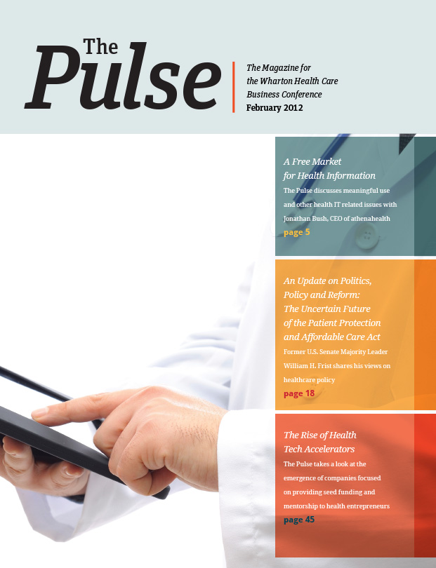 The Pulse 2012