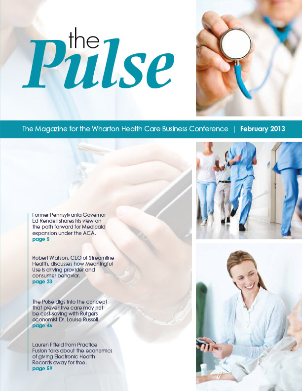 The Pulse 2013